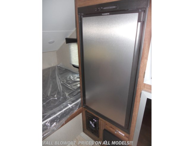 Large 5 cu ft 2 Way Refrigerator