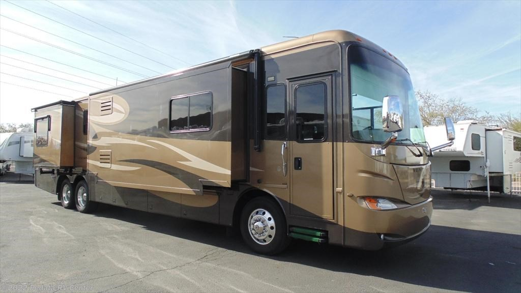 2010 Newmar Rv Ventana 4333 W 4slds For Sale In Tucson