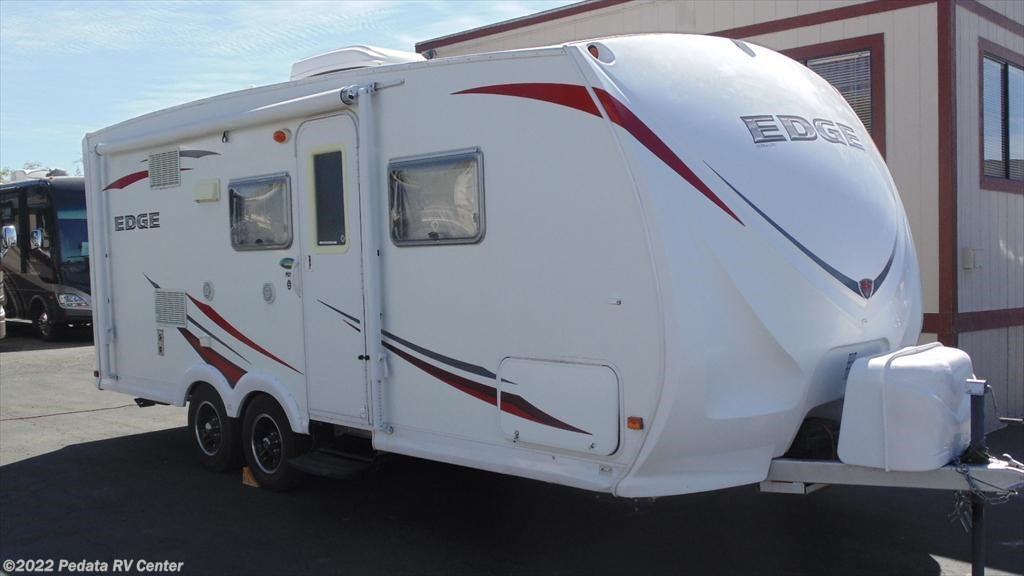 2011 Heartland Rv Edge M21 W 1sld For Sale In Tucson Az