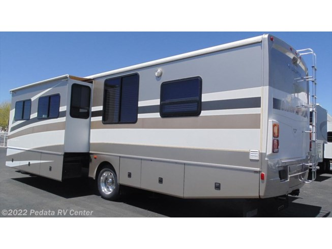 2006 Fleetwood Rv Bounder 36z W 2slds For Sale In Tucson