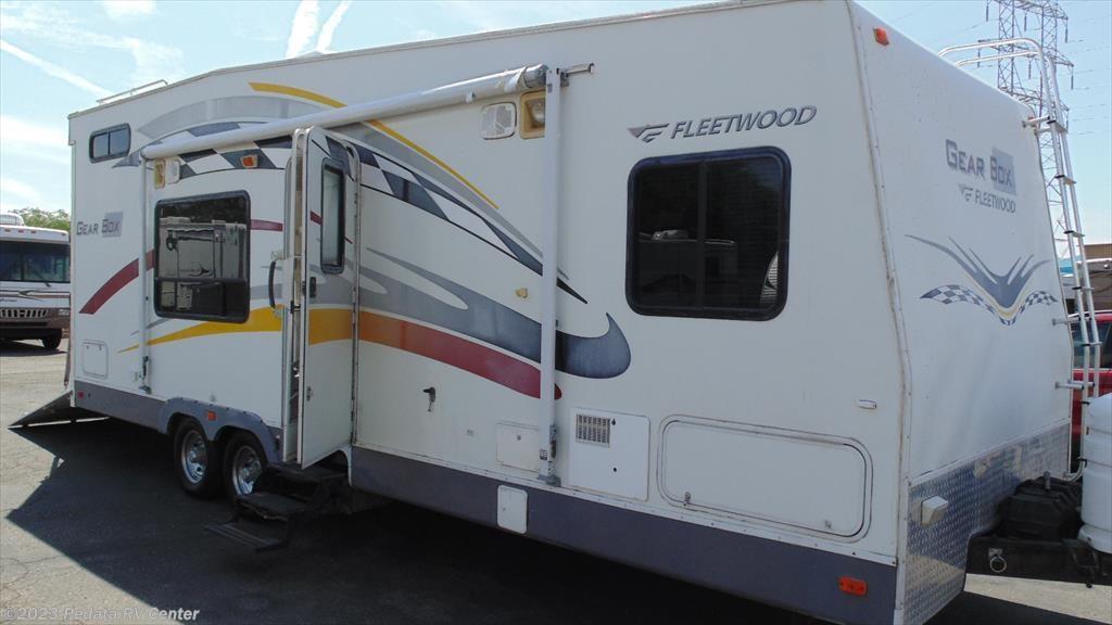 2005 Fleetwood Rv Gearbox 260fs For Sale In Tucson Az