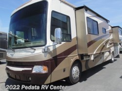 2008 National RV Pacifica 40E w/3slds