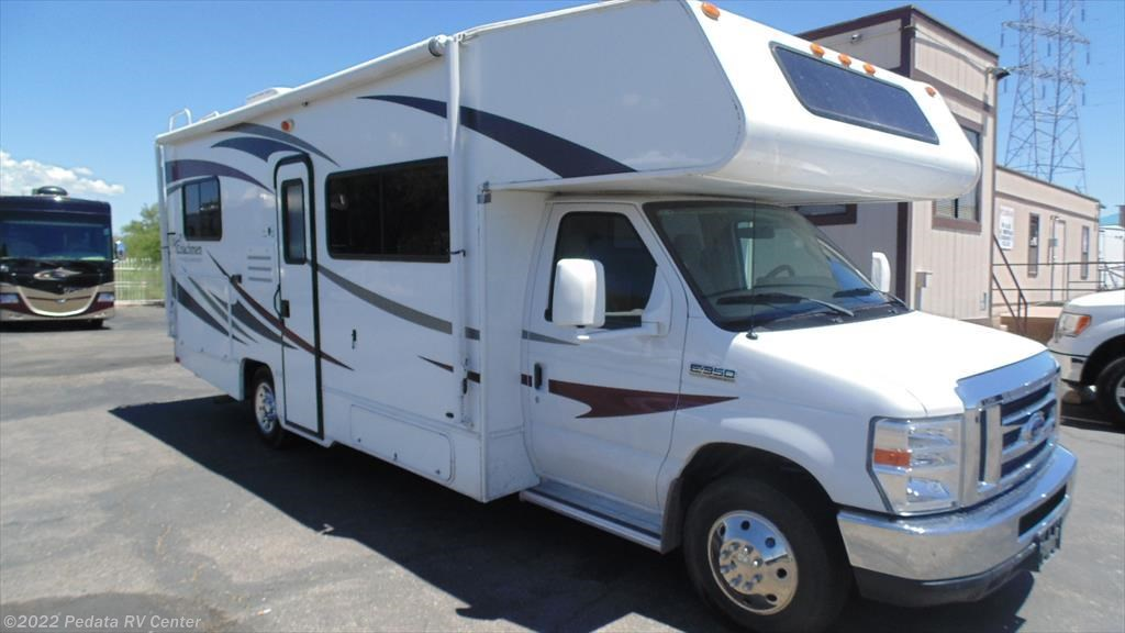 2012 Coachmen Rv Freelander 23cb For Sale In Tucson Az