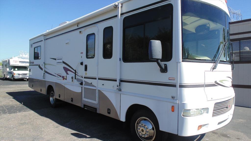 2006 Winnebago Rv Sightseer 30b For Sale In Tucson Az