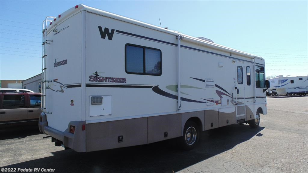 2006 Winnebago Rv Sightseer 30b For Sale In Tucson Az