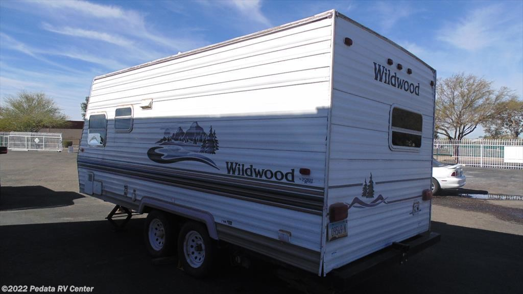 Used Travel Trailers For Sale In Salem Oregon
