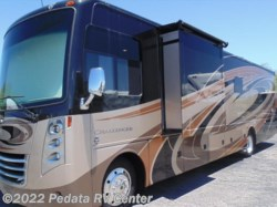 2016 Thor Motor Coach Challenger 37KT w/3slds
