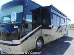 2008 Tiffin Allegro Bus 43 QRP