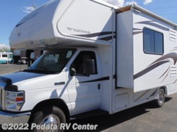 2013 Fleetwood Jamboree Searcher  25K w/1sld