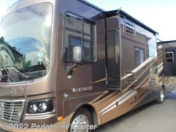 2015 Holiday Rambler Vacationer 36DBT w/3slds