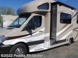 2015 Four Winds International Siesta Sprinter 24SR w/2slds