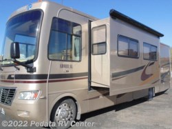 2008 Holiday Rambler Admiral 34SBD