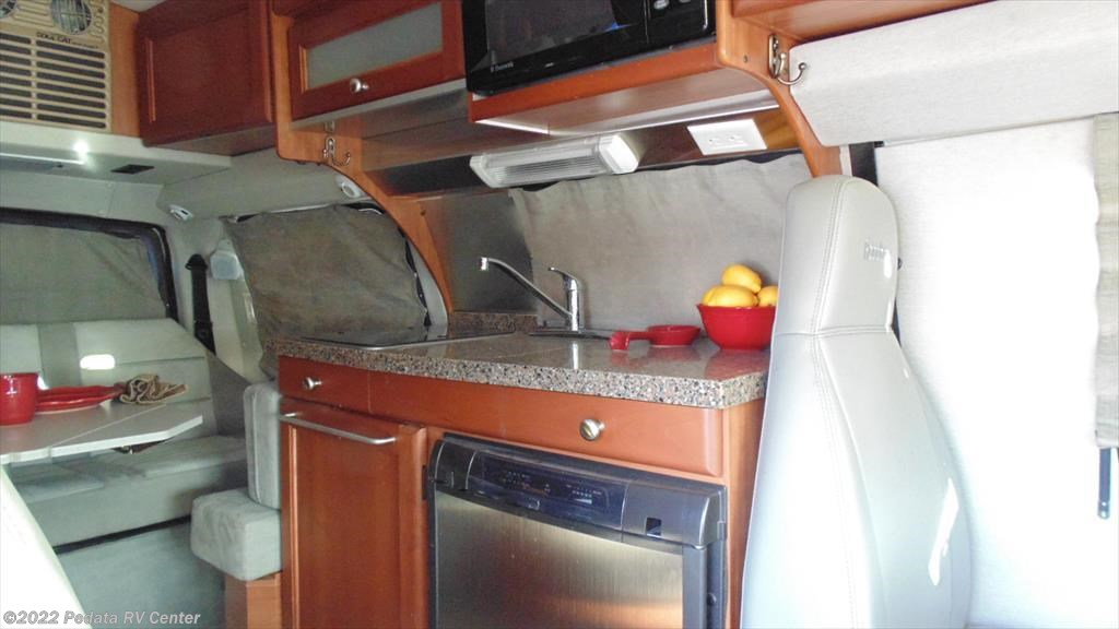 11824 - Used 2010 Roadtrek 190-Versatile Class B RV For Sale