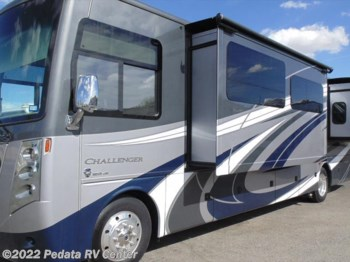 2017 Thor Motor Coach Challenger 37TB Bunkhouse w/3slds