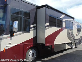 2008 Itasca Meridian 37H w/2slds