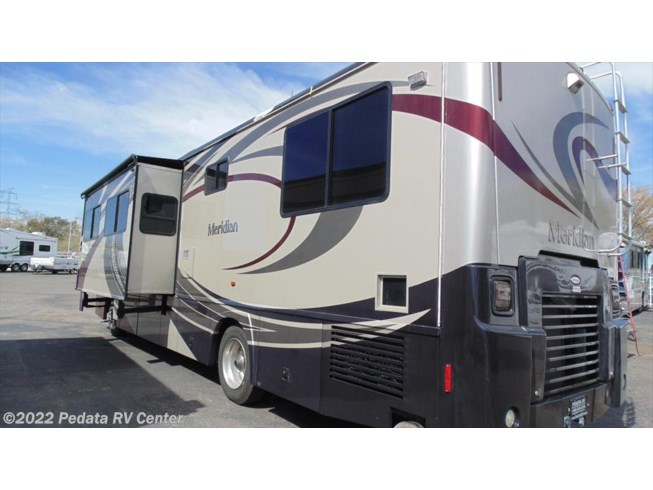 2008 Meridian 37H w/2slds by Itasca from Pedata RV Center in Tucson, Arizona