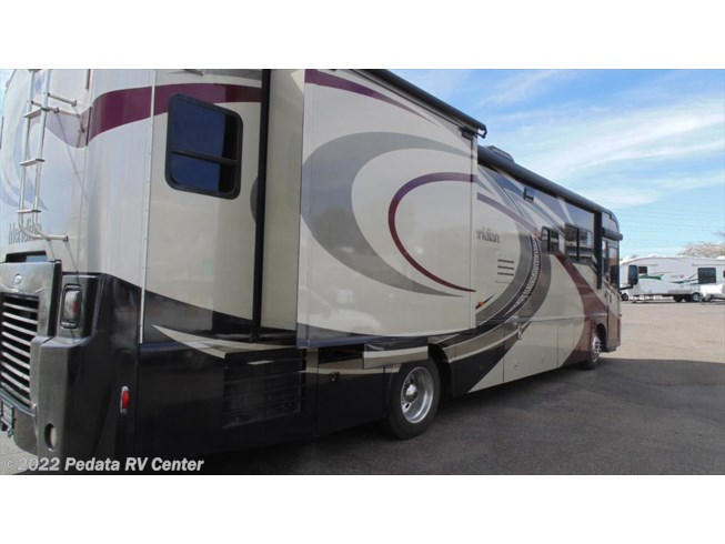 Used 2008 Itasca Meridian 37H w/2slds available in Tucson, Arizona