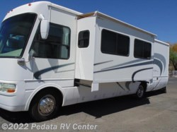 2004 National RV Sea Breeze 8321LX w/2slds