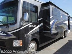 2016 Thor Motor Coach Outlaw 38RE w/3slds