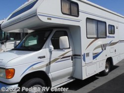 2004 Winnebago Minnie 22R
