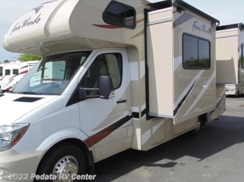 2017 Thor Motor Coach Four Winds Sprinter 24FS w/2slds