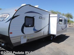 2014 Forest River Salem Cruise Lite T252RLXL w/1sld