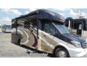 2017 Thor Motor Coach Citation Sprinter 24SR w/2slds - Used Class B+ For Sale by Pedata RV Center in Tucson, Arizona