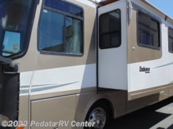 2003 Holiday Rambler Endeavor 38PBDD