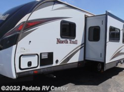 2017 Heartland RV North Trail  27RBDS w/2slds