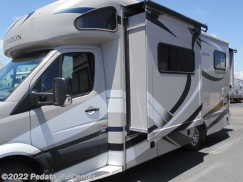 2014 Thor Motor Coach Citation Sprinter 24SR