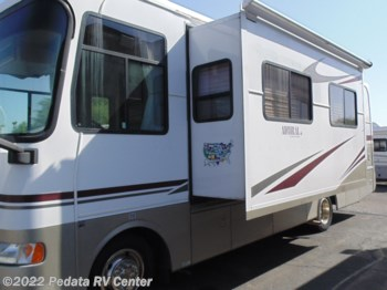 2006 Holiday Rambler Admiral SE 30PBS w/1sld