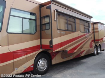 2005 Monaco RV Dynasty Countess w/3slds