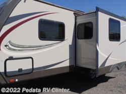 2013 Cruiser RV Fun Finder F-214WSD w/1sld
