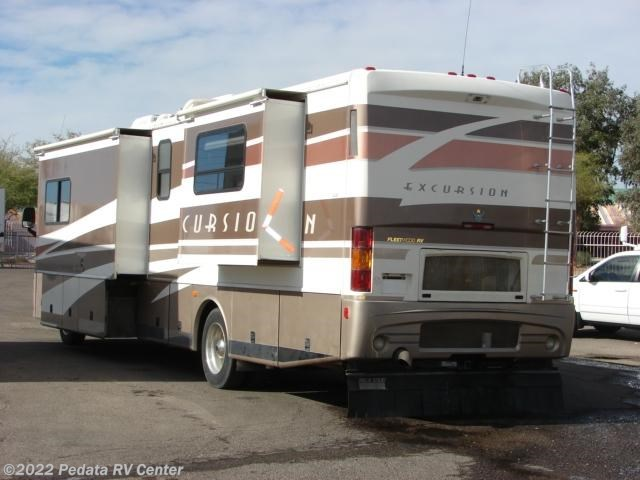2003 Fleetwood Rv Excursion 39d 2 Slds 330 Hp For Sale In