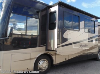 2008 Forest River Berkshire 360QS w/4slds