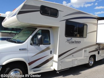 2017 Coachmen Freelander  21RS