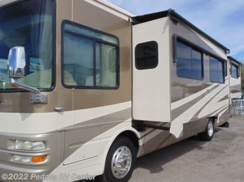 2007 National RV Tropical T-350LX w/3slds