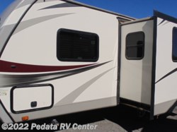 2016 Cruiser RV Fun Finder Xtreme Lite X-214WSD w/1sld