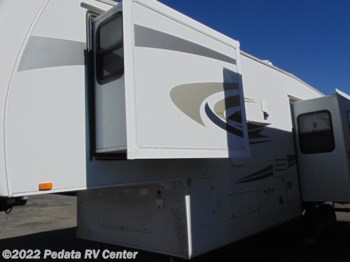 2010 Jayco Eagle Super Lite 31.5 RLDS