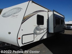 2013 Forest River Surveyor Sport SP280BH w/1sld