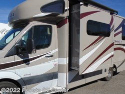 2015 Thor Motor Coach Four Winds Siesta Sprinter 24SR w/2slds