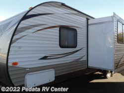 2017 Forest River Wildwood X-Lite 263BHXL