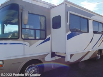 2005 National RV Dolphin 6355LX w/2slds