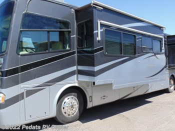 2006 Tiffin Allegro Bus 40QSP w/4slds