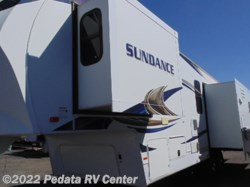 2012 Heartland  Sundance SD 3200RE w/3slds