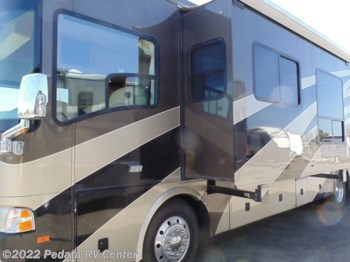 2006 Country Coach Inspire 360 Siena 400 Triple