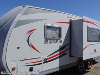 2011 Heartland  Edge M21 w/1sld
