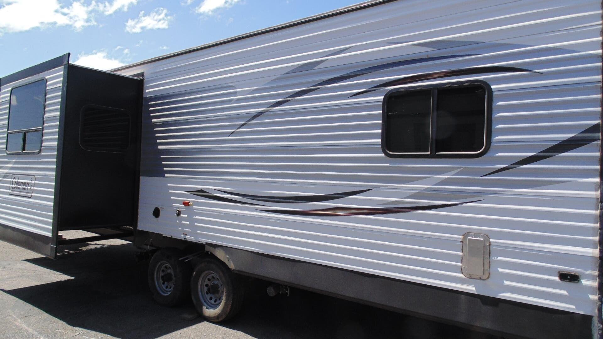 2017 Coleman Rv Lantern 300tq W 1sld For Sale In Tucson