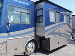 2007 Fleetwood Discovery 39L w/4slds