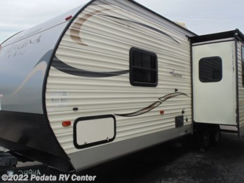 2016 Coachmen Catalina 263RLS